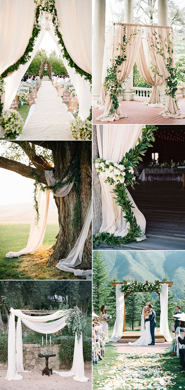 Decorations archives oh best day ever for Outdoor wedding theme ideas