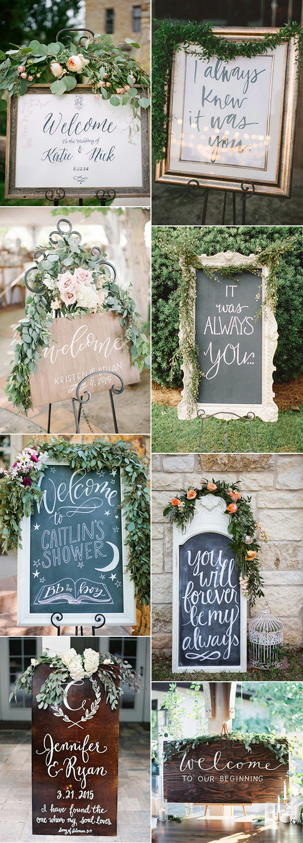 50 amazing ways to use green floral at your wedding oh for 50s wedding decoration ideas