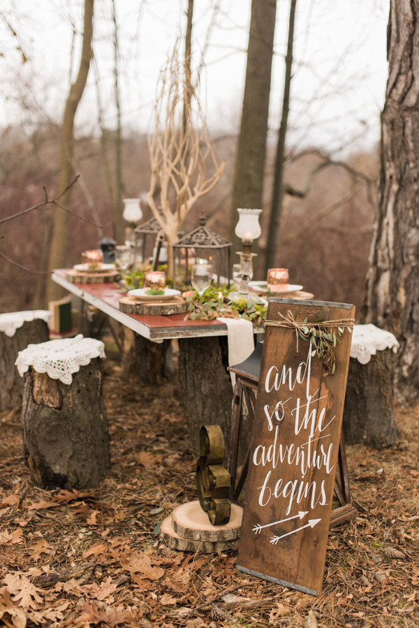 22 Great Wedding Sign Ideas To Inspire Your Big Day Oh Best Ever