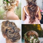 TOP 20 Wedding Hairstyles You'll Love for 2017 Trends