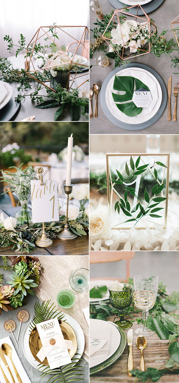 Greenery Wedding Ideas Archives Oh Best Day Ever