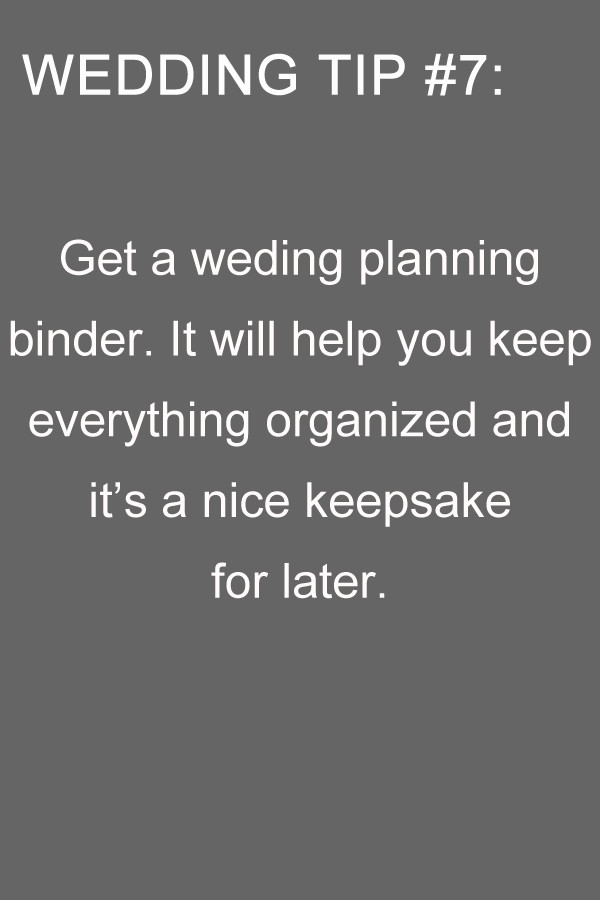 10 Must Read Wedding Tips Before Your Wedding Day Oh