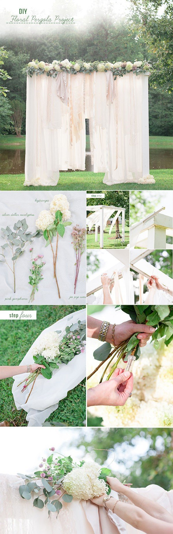 10 Perfect DIY Wedding Ideas on a Budget - Oh Best Day Ever