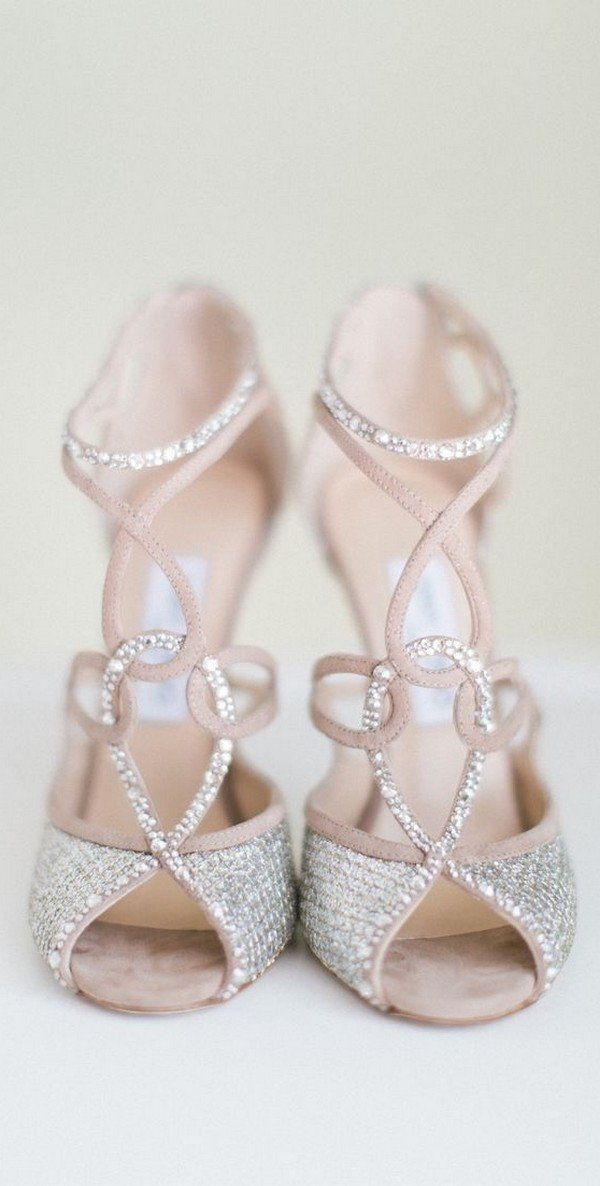 20 Hottest Wedding Shoes For 2017 Trends
