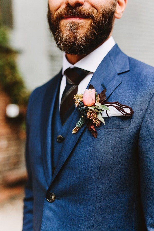 20 Popular Groom Suit Ideas for Your Big Day - Page 4 of 4 - Oh Best ...