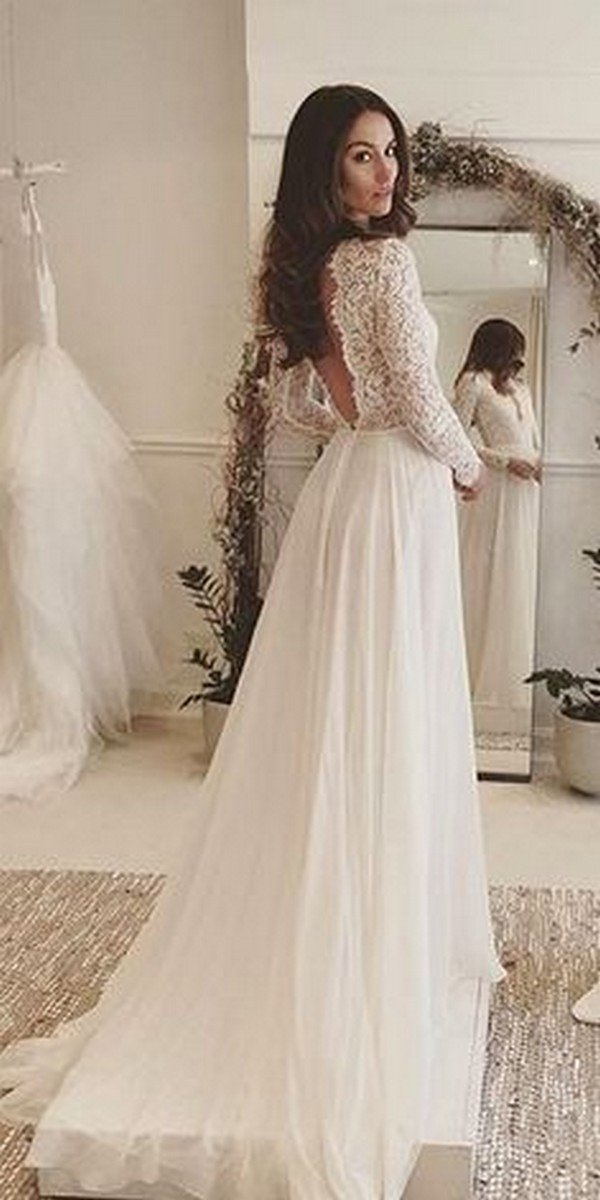 Top 20 Vintage Wedding Dresses For 2017 Trends Oh Best Day Ever - Vintage Wedding Dresses