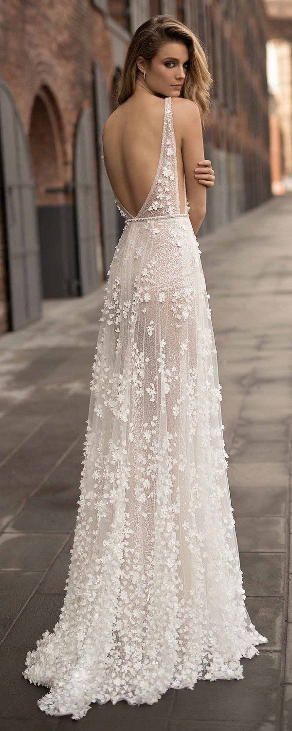 Berta Wedding Dresses Spring Summer 2018 Collection Page