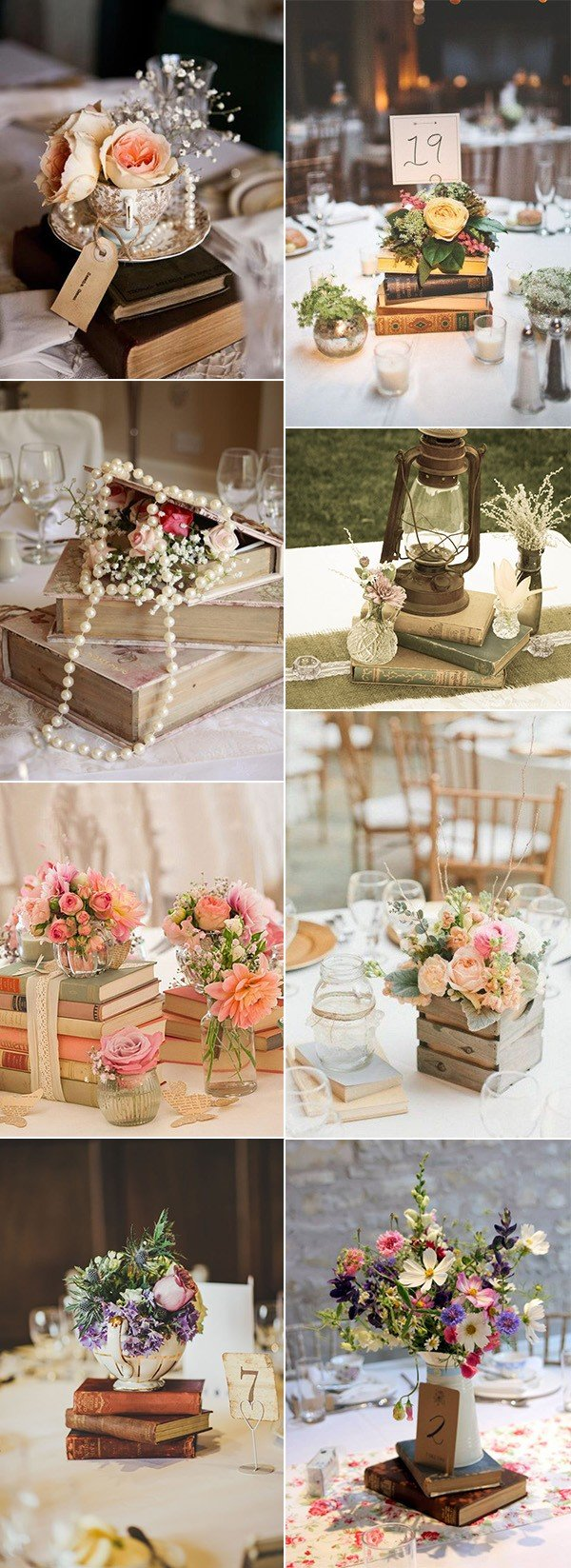 50 fabulous vintage wedding centerpiece decoration ideas for 50s wedding decoration ideas