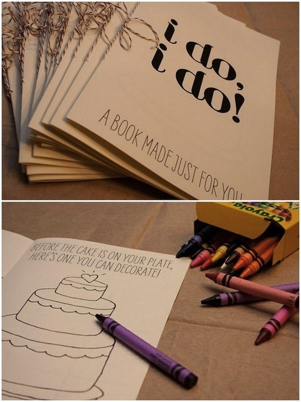 wedding printable ideas for kids activity packs