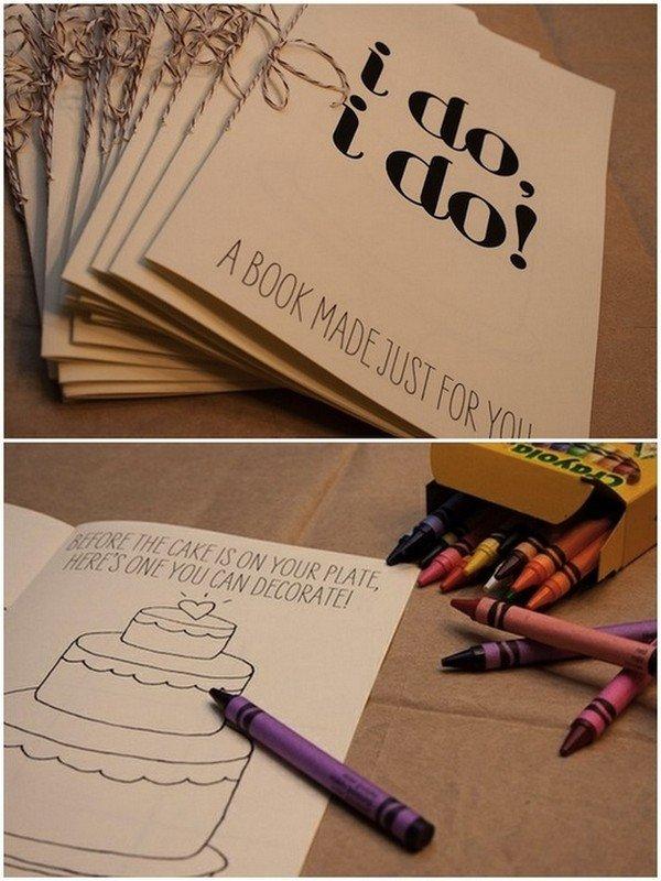 wedding printable ideas for kids activity packs