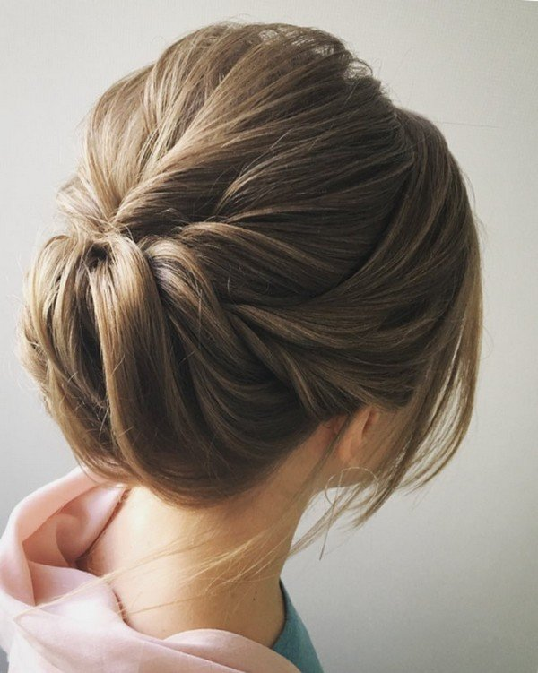 12 trending updo wedding hairstyles from instagram oh best day ever bridal wedding hairstyle updos junglespirit Choice Image
