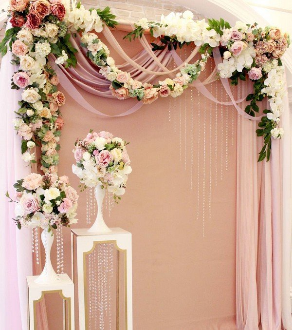 Trending-25 Stunning Mauve Wedding Color Ideas