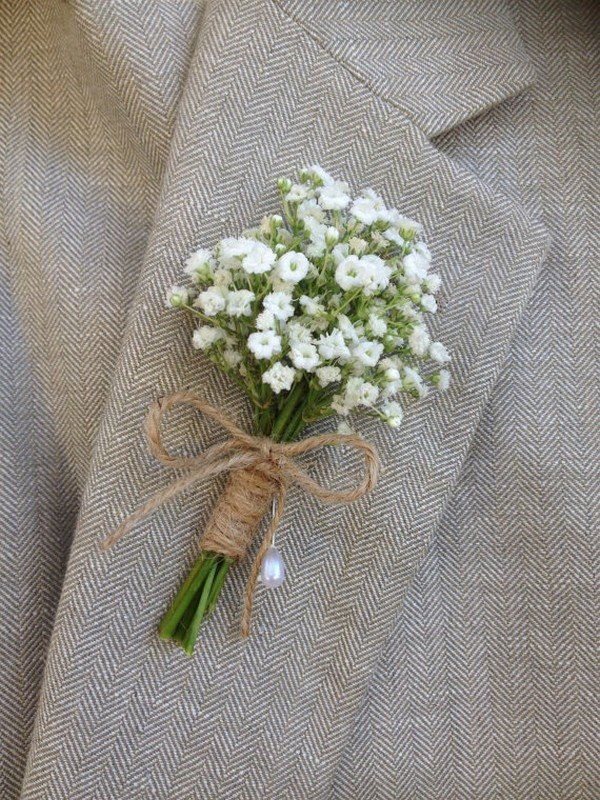Wedding Flowers 32 Baby S Breath Wedding Ideas Oh Best
