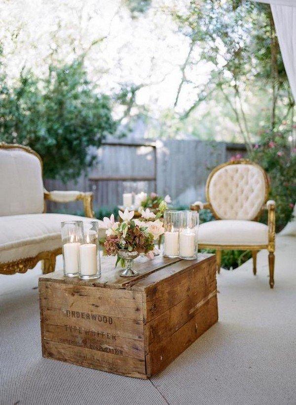 20 creative wedding reception lounge area ideas oh best for Lounge area ideas