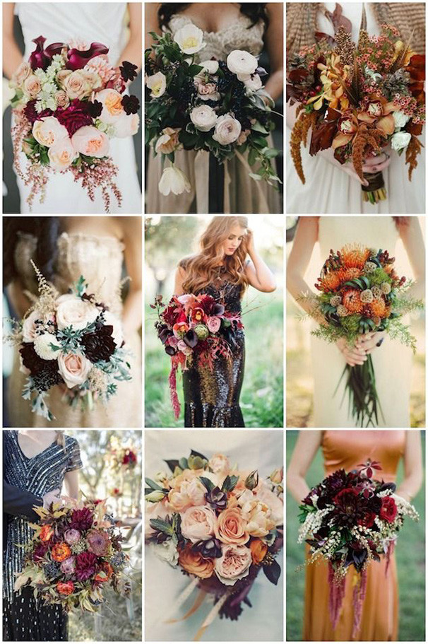 fall wedding ideas Archives - Oh Best Day Ever