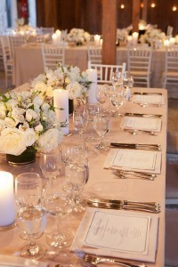 impressive elegant wedding reception ideas for modern weddings