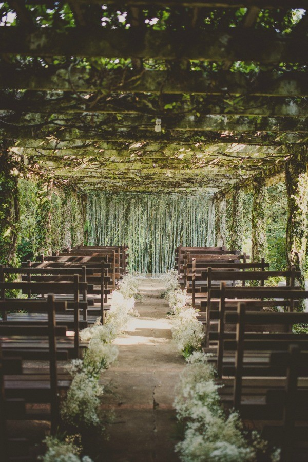 16 Inspired Ideas For A Whimsical Forest Wedding Oh Best Day Ever