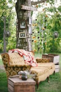 family tree wedding decoration ideas 2017 trends