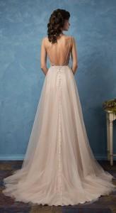 amelia sposa backless wedding dresses 2017 trends