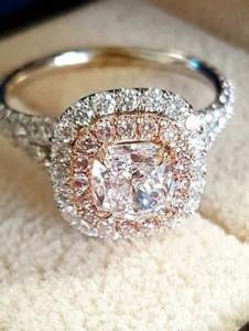 halo diamond wedding engagement rings to say i do