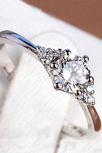 vintage wedding rings to say i do 2017