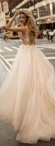Berta wedding dresses 2017 collection
