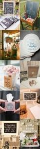 top 10 wedding ideas from pinterest