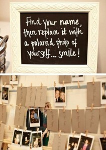 unique wedding ideas from pinterest