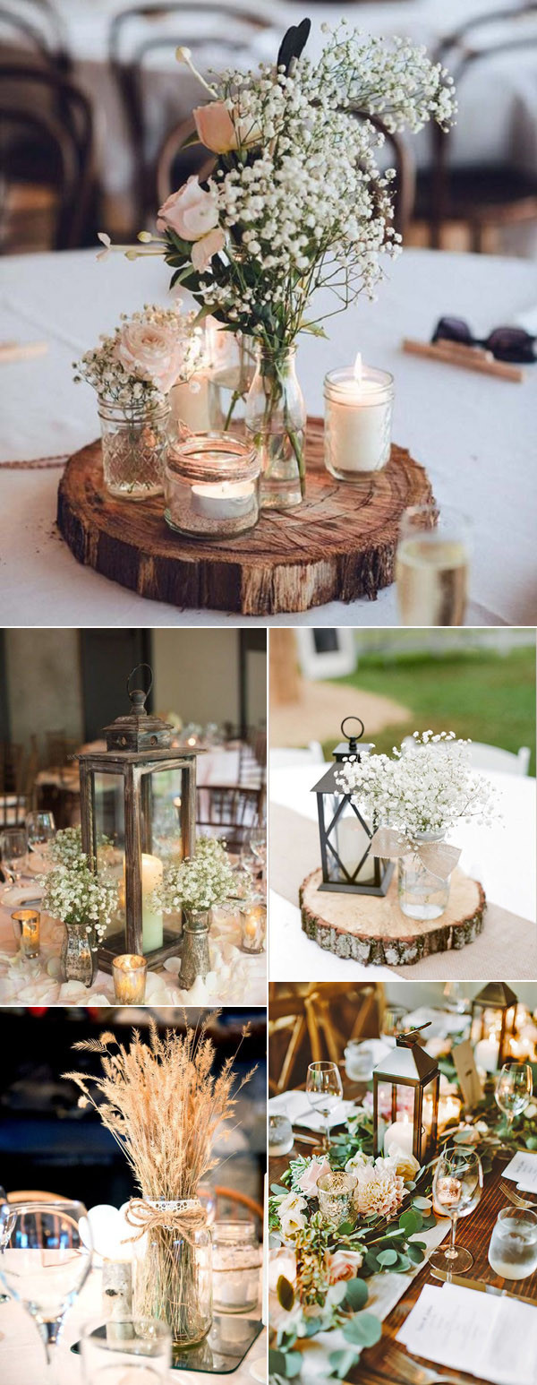 Vintage Rustic Home Decor