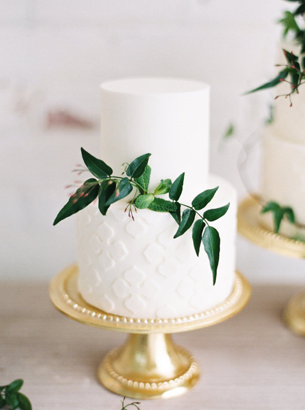 Top 5 Trends For Wedding Cakes In 2017 Oh Best Day Ever