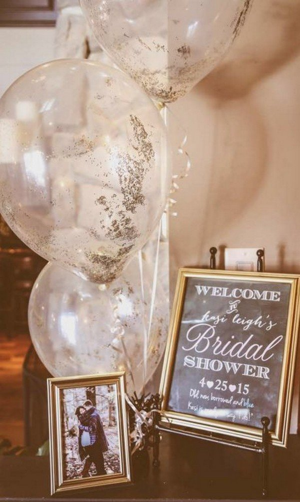 37f36b9ce2a7 Top 20 Bridal Shower Ideas She ll Love - Oh Best Day Ever