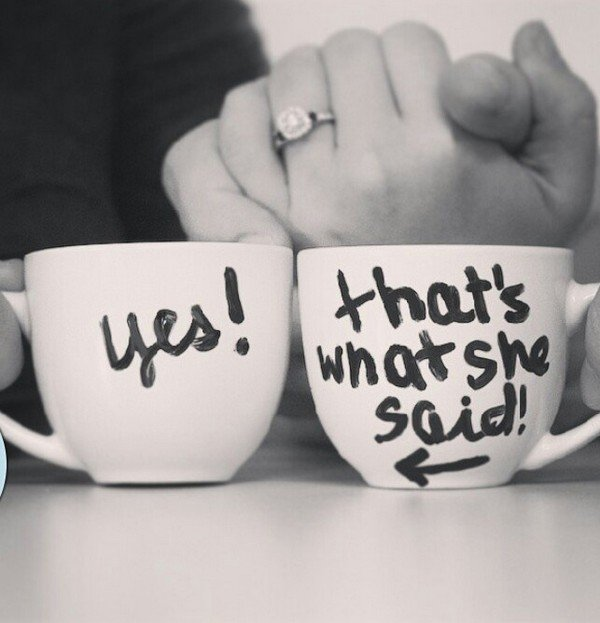 18 Best Engagement Announcement Photo Ideas Oh Best Day Ever