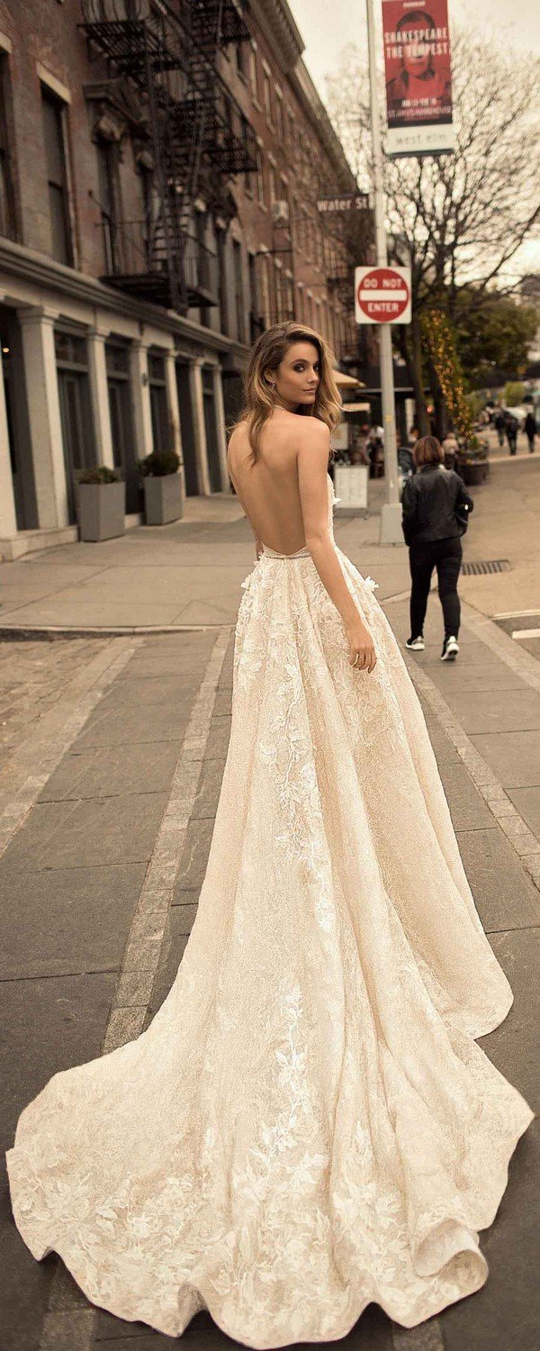 berta open back 2018 wedding dresses 18-1
