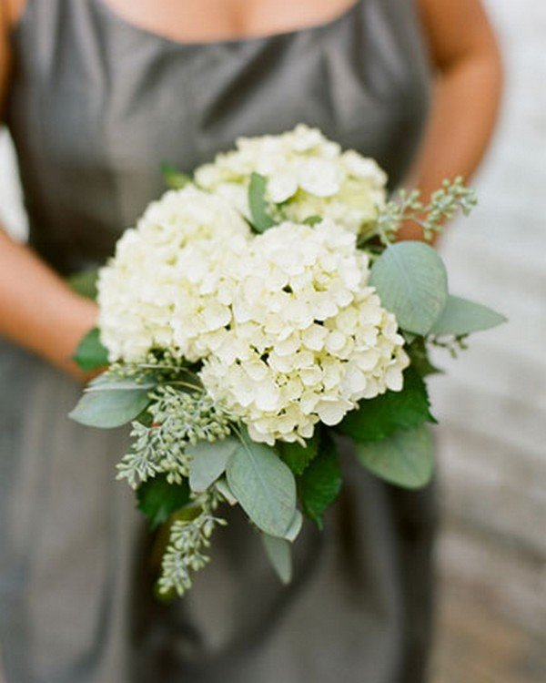 Simple Wedding Bouquet Diy How To Make