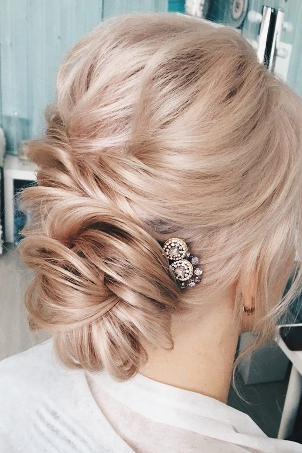 bridal updos wedding hairstyles
