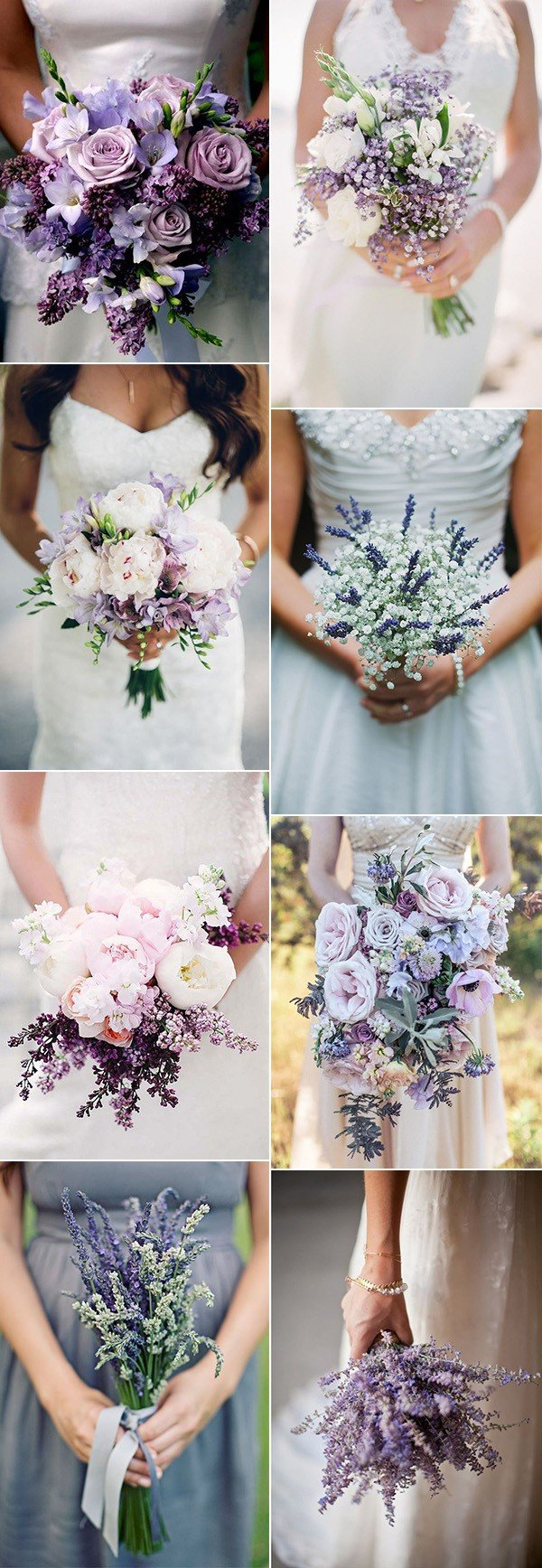 Lavender wedding ideas archives oh best day ever lavender themed wedding bouquet ideas junglespirit Images