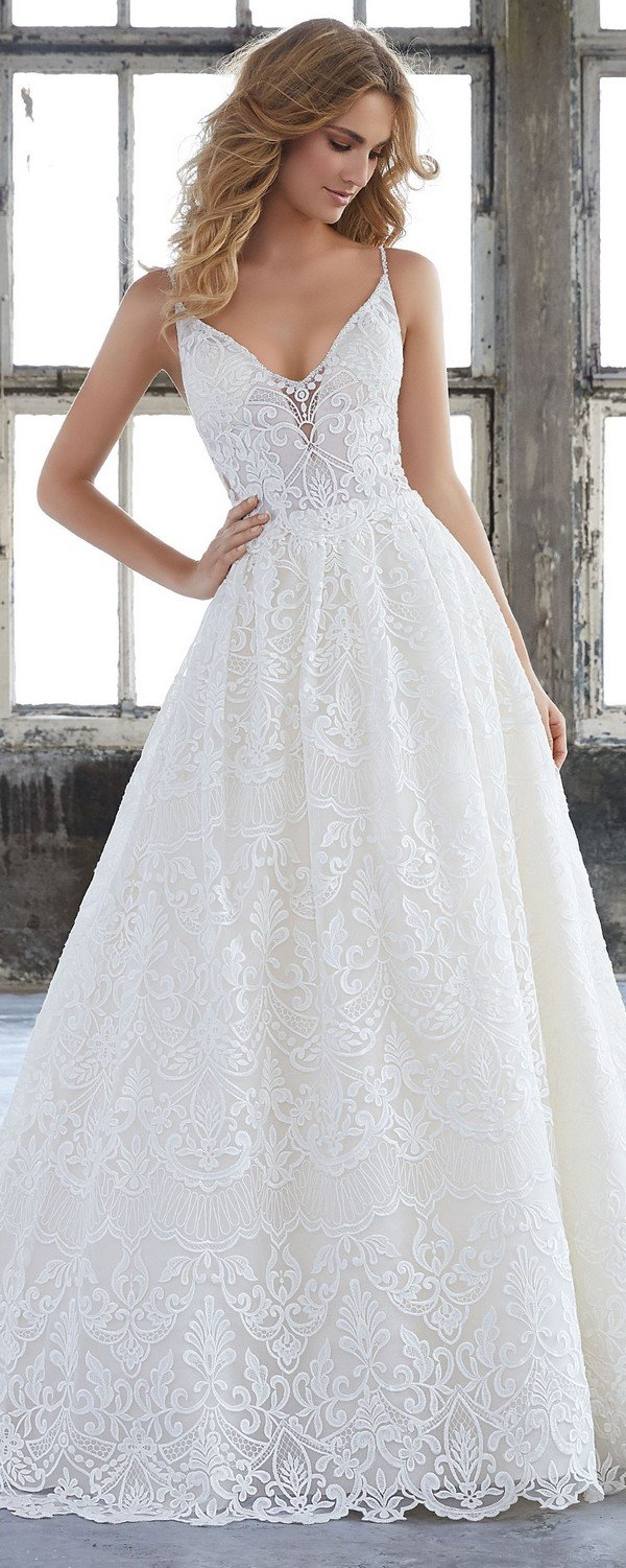 Fashion Bridal Dresses