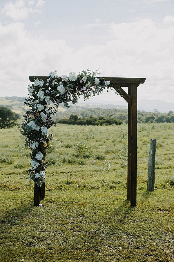 Trending 26 Country Rustic Farm Wedding Ideas For 2018