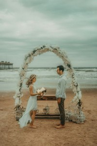 Incrível casamento Elopement wedding ideas