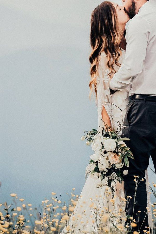 Whistler Elopement wedding photo ideas