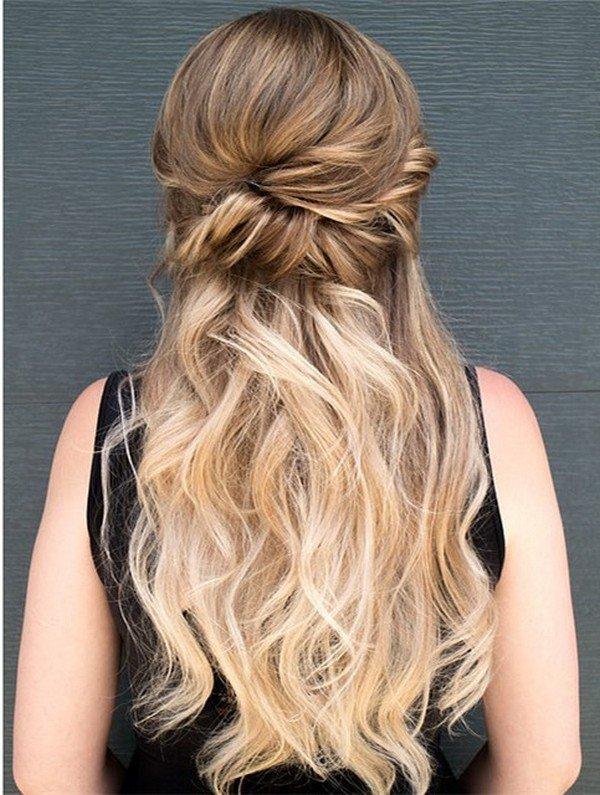 20 Inspiring Wedding Hairstyles from Steph on Instagram