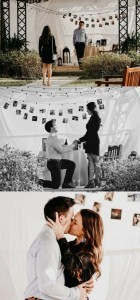 surprise marriage proposal ideas