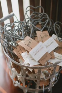 heart shaped sparklers send off as wedding favors