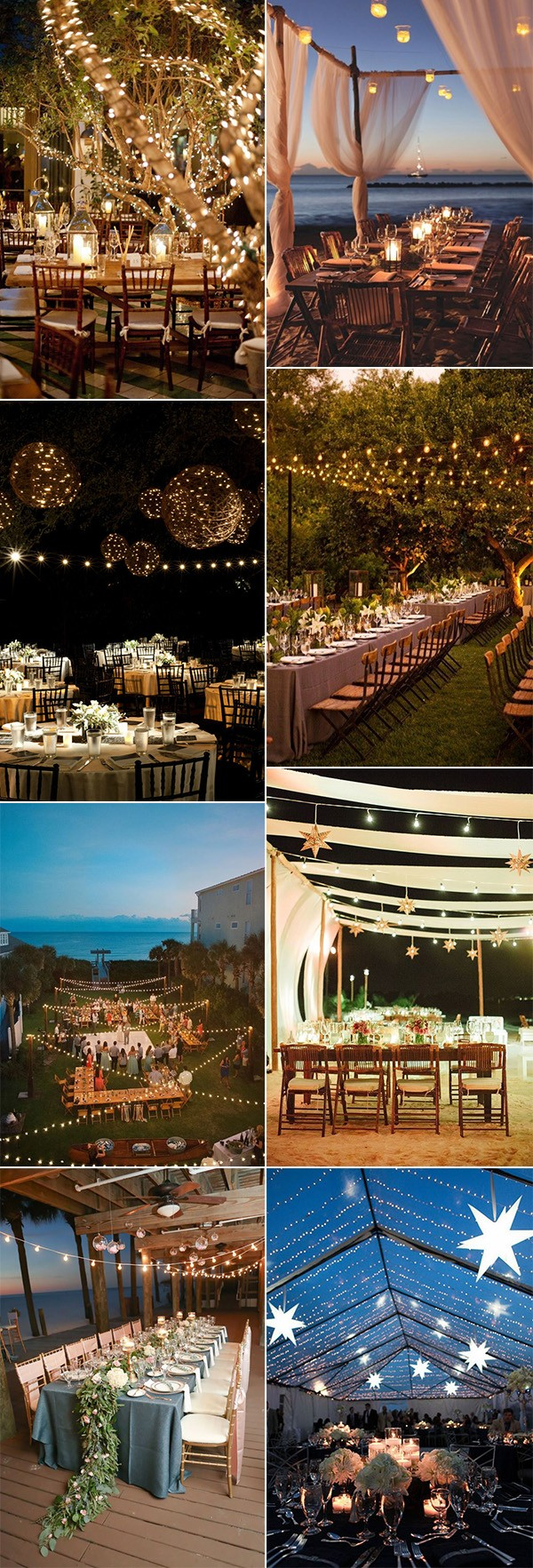 trending wedding reception decoration ideas
