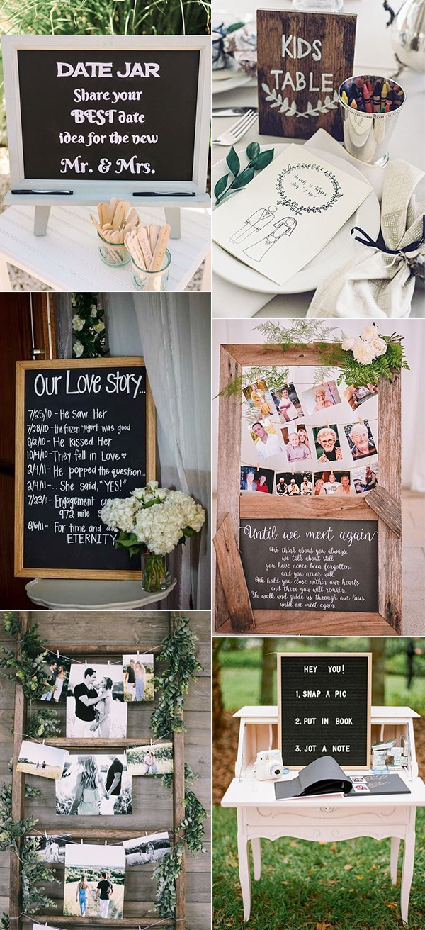 trending wedding ideas to love