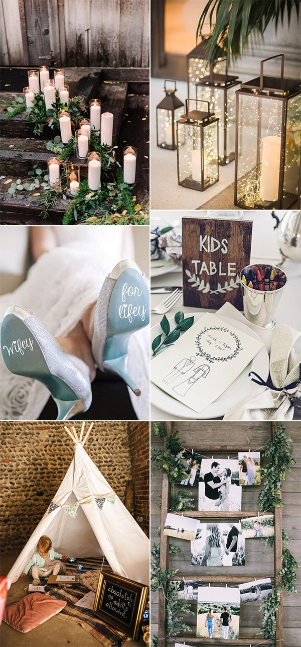 wedding detail ideas you will love