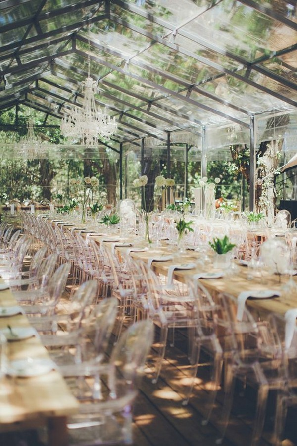 whimsical forest themed wedding reception ideas