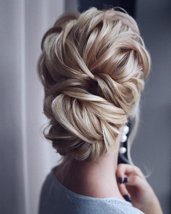 wedding updos hairstyle ideas