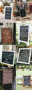 chic unplugged wedding ceremony ideas for 2019 trends
