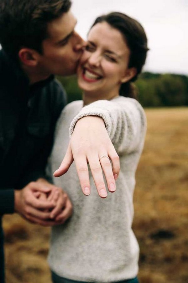 engagement proposal picture ideas